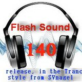 Flash Sound (trance music) 140 weekly edition December, 2014