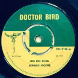RARE REGGAE ARCHIVES - THE DOCTOR BIRD LABEL