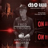Amplified Records with Fred Symonds