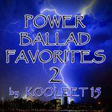 Power Ballad Favorites Vol. 02