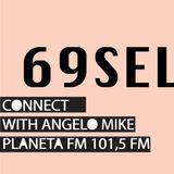 Connect 69 Selekcja - Goga M aka Lil Bustard