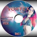 Vortex - Back Again ( February Promo 2014 ) Vol.1