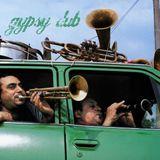 Wolfie - Gypsy Dub Mix