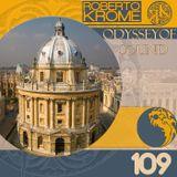 Roberto Krome - Odyssey Of Sound ep.109