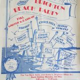 THE GREAT BRIGHTON BEACH PARTY MONDAY 3rd MAY 1982 PART 1