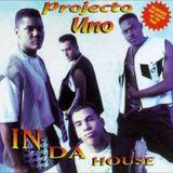 Proyecto Uno Mix / jonoji