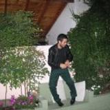 l pibe dancing