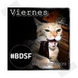 """BDSF (17-08-12) """"Viernes de llama por favor, Viernes de Karaoke"""""""