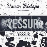 YESSUR mixtape by Mr.Winter