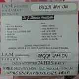 Ragga Jam On Side B DJ Services Available