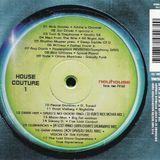 DJ Kom – House Couture Vol. 1 (1998)