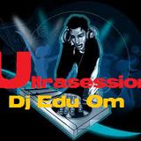 ULTRASESSION 22 DJ EDU OM HALF AN HOUR MINIMAL ELECTRO HOUSE DARK