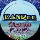 B@NĐee - ✪ Rhytmic BOMBS #20 ✪ [Summer Edition]