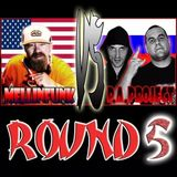 MELLINFUNK VS THE P.A. PROJECT (usa vs russia mix round 5)