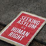 LGBTQI Asylum Seekers & Refugees - Melanie Nathan