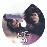 DJ FDB & Andy Newton - Gangsta House - Mixtape#02