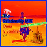 O*RS The Relationship Mix 18 - Dima & Studitsky