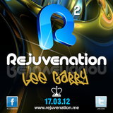 Lee Garry | Rejuvenation 2 | Mint Warehouse | 17.03.12