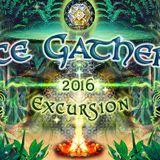 Nyagwai  Space Gathering 2016 - tribal prog djset-  15/07/16 -  21h00