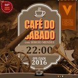 Café do Sábado 66 - Hinos nacionais