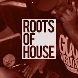 Roots of House Vol. 1 - Mixed by Deli-G
