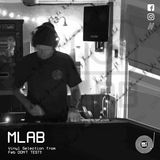 MLab Vinyl Selection from Feb Don't Test!