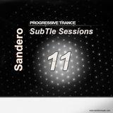 SubTle Sessions 11 (Progressive Trance)