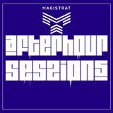 DJ FT! - Liveset @ Magistrat / Afterhour Sessions 24-01-2015