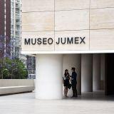 Las partículas elementales. Episodio 99. Museos en la Ciudad de México.
