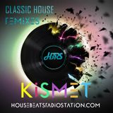 Classic House Remixes - Live on HBRS (04-06-2018)