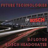 Dj Lotos - 2017 Bosh Future Technologies (tech-psy-house)