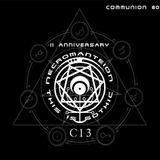 Necromanteion - This is Gothic Rock | Communion 80