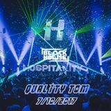 Quality Tom @ Black House, 17/10/2017