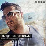 DJ SIDE live JUNHO 2013
