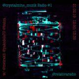 Crystal Mine Radio #1