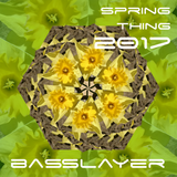 BassLayer's Spring Thing 2017 recorded live by BassLayer at the Astralship
