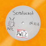 SeratoCast Mix 53 - Dwells