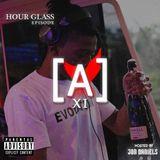 Hour Glass A XI - BLACK WAX