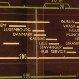 Radio Luxembourg 1960 - Raw recording