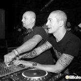JG BROS 1994 DJ SET