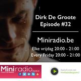 Miniradio Episode #32
