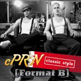 CPR'N - Classic Style [Format B]