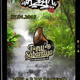 La.Selva>radioshow ! 27/01/2015. DJ's _Silly.Tang-TONY SABANDIJA-Coconutah