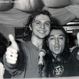 Discoteca Astrolabio (PR) - 31 Ottobre 1993 - Live Dj Time con Albertino