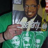 DJ Boogie all vinyl Live@Boulibase Paarty