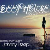 DEEP HOUSE SET JANUARY 2013 by JOHNNY DEEP
