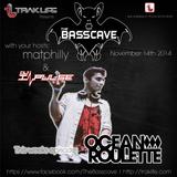 The Basscave EP: 9 - Ocean Roulette 11/14/14