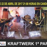 MORADA SÓNICA - KRAFTWERK 1 + EL SENTIDO DE LA VIDA CAP JAVIER VERDEJO