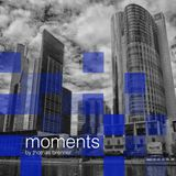Moments 1 - Mixed by Thomas Brenner