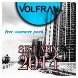 VOLFRAN SET MIX 2014
